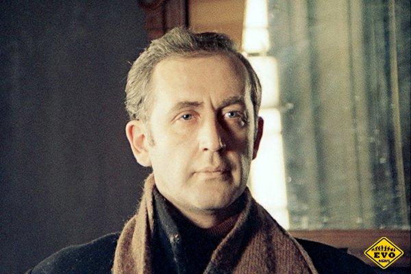 Василий Борисович Ливанов – советский и российский артист