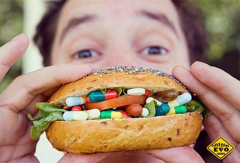 Пищевые добавки: яд или необходимость?