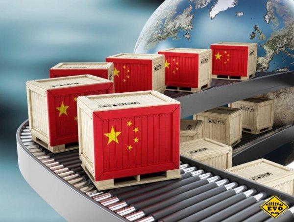 Доставка габаритных товаров из Китая