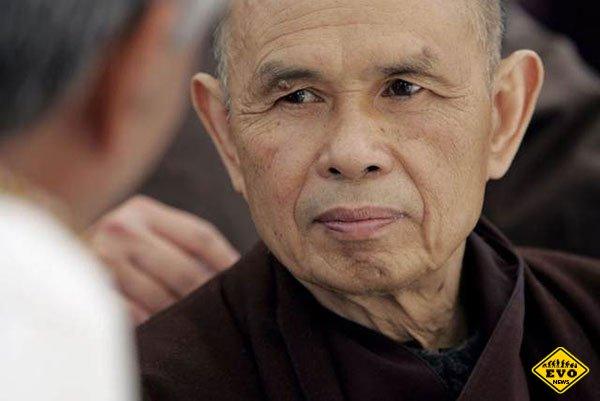Что такое счастье? Буддийский мастер объяснил в двух словах