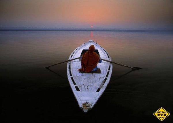 Потрясающие фотоснимки Арта Вулфа