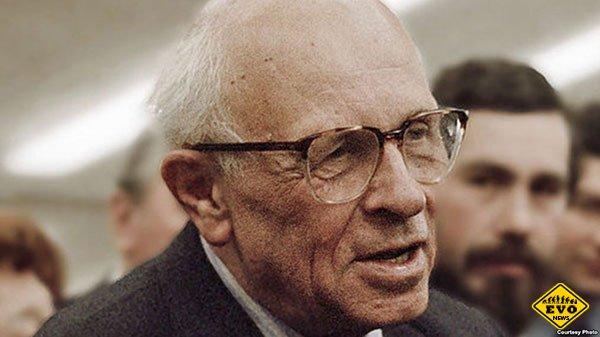21 мая родился Андрей Сахаров - советский физик, академик, политический деятель
