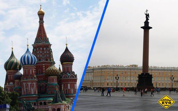 В мае 1712 года, Пётр I перенёс столицу России из Москвы в Санкт-Петербург