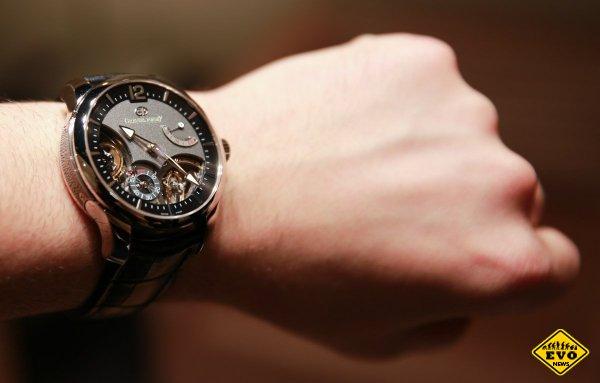 Наручные часы – аксессуары первой необходимости