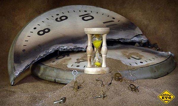 Иногда время для нас может замедляться