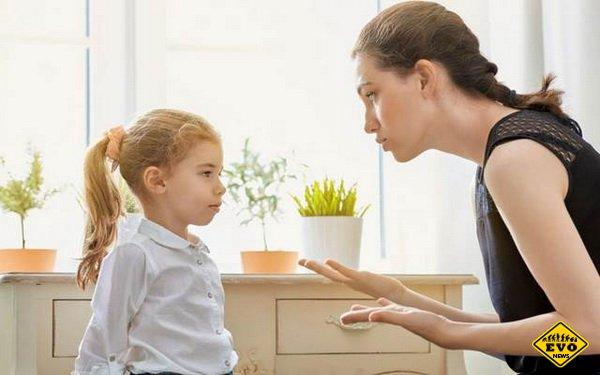 Как вырастить неизбалованного ребенка