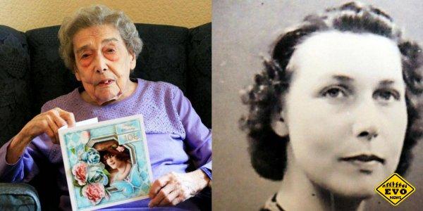Секреты долголетия от 106-летней женщины