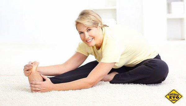 Почему женщины после 40 лет набирают лишний вес