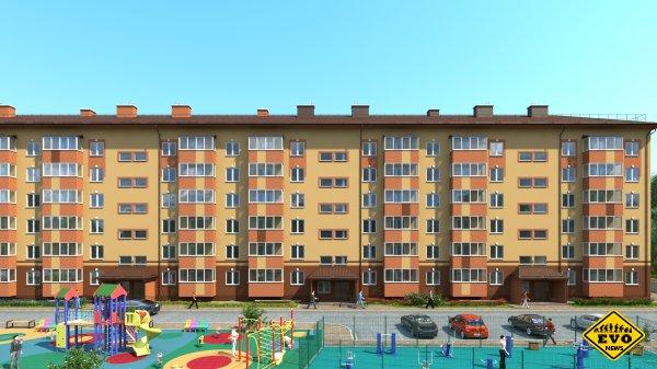 Двухкомнатные квартиры в Комсомольске-на-Амуре
