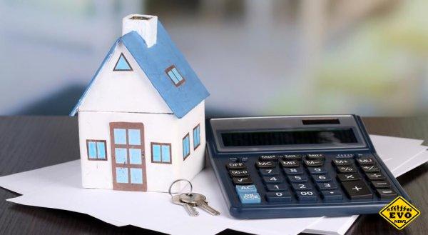 Рост спроса на квартиры в ипотеку