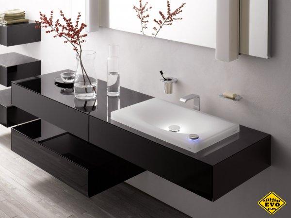 Как правильно выбрать раковины для ванны со столешницей