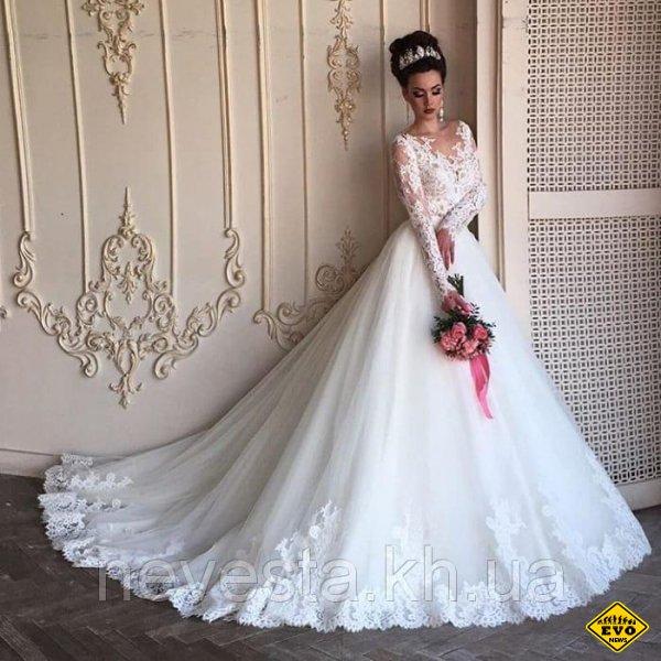 Особенности классического свадебного платья