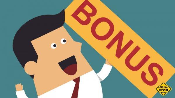 Бонусы на кошелёк как способ заработка