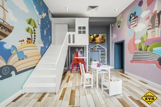 Особенности утепления детской комнаты