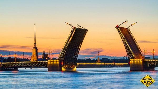 Путешествующим в Санкт-Петербург