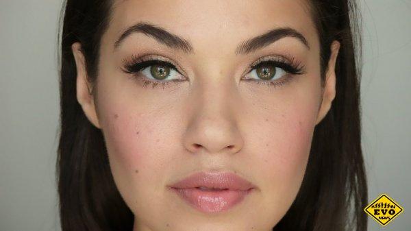 Правильный макияж на каждый день
