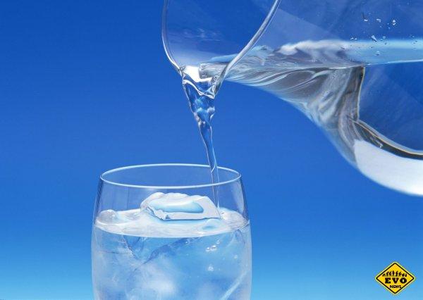 Нужно ли пить много воды?